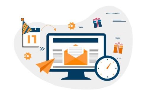 Envoi Automatique d'E-mails d'Anniversaire