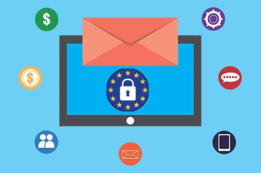 La Nouvelle Ère de l'Email Marketing avec le RGPD