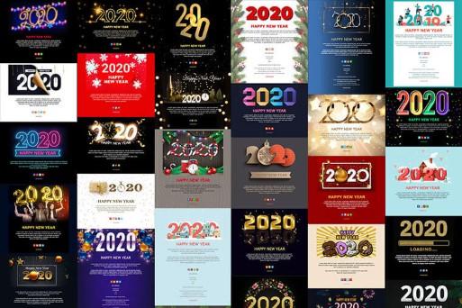Avantages de l'Envoi de Newsletters de Nouvel An