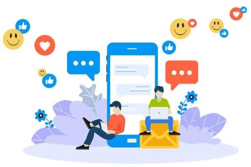 Marketing E-mail vs Marketing sur les Réseaux Sociaux