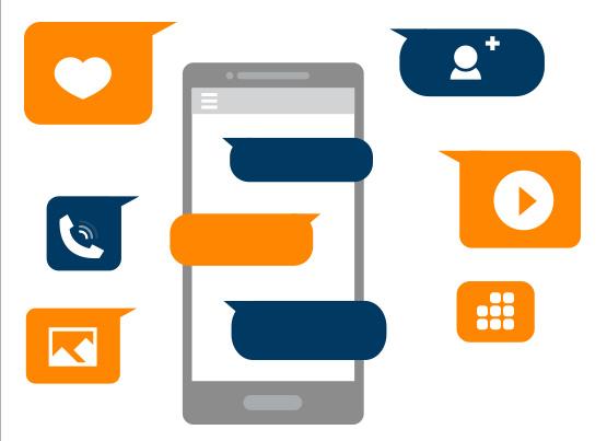 Personnalisez vos envois de SMS pour de meilleurs résultats