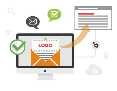 Personnaliser le design de Mailpro