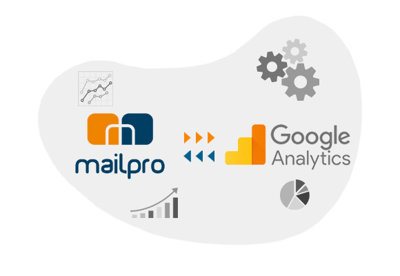 Integration avec Google Analytics
